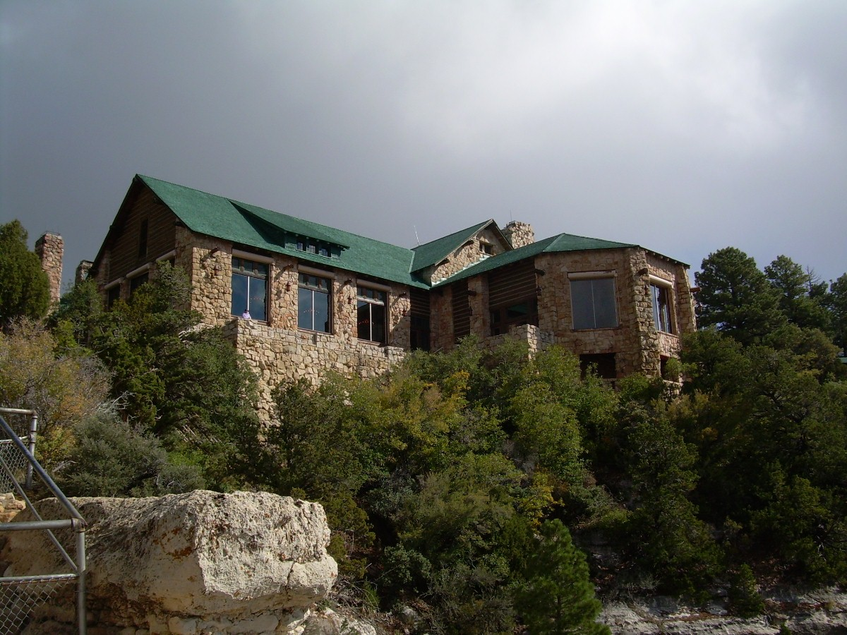 Grand Canyon Lodges North Rim Rooms To Rent For Couples